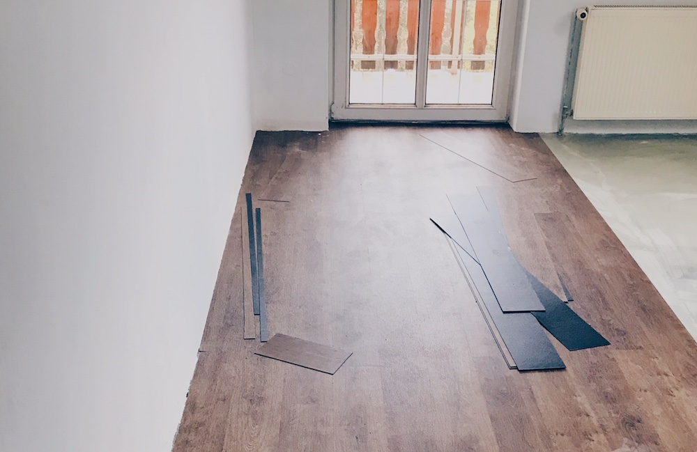 podlahy